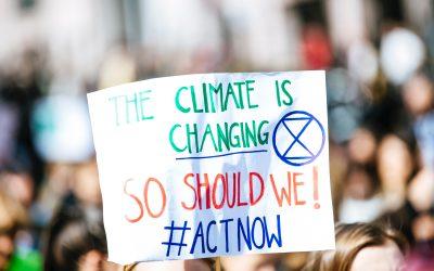 Hoe voorkomen we een klimaatcrisis?