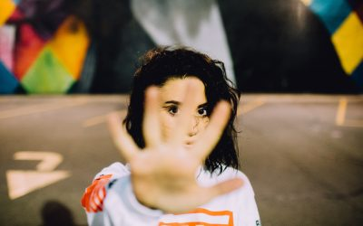 Stilstaan en vertragen – #ascolta – video Darinka Montico
